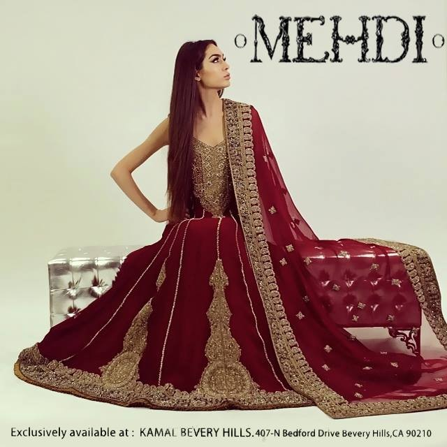 Mehdi Couture 2014 for Women and Girls004 pakistani dresses