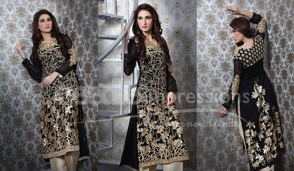 Needle Impressions Spring Dresses 2014 For Women 001
