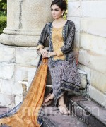 Nishat Linen Spring Summer Dresses 2014 Volume 1 10 150x180 pakistani dresses fashion brands dress designs