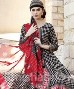 Nishat Linen Spring Summer Dresses 2014 Volume 1 11 150x180 pakistani dresses fashion brands dress designs