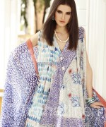 Nishat Linen Spring Summer Dresses 2014 Volume 1 12 150x180 pakistani dresses fashion brands dress designs