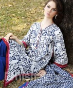 Nishat Linen Spring Summer Dresses 2014 Volume 1 14 150x180 pakistani dresses fashion brands dress designs