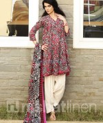Nishat Linen Spring Summer Dresses 2014 Volume 1 15 150x180 pakistani dresses fashion brands dress designs