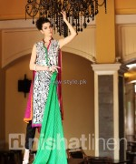 Nishat Linen Spring Summer Dresses 2014 Volume 1 8 150x180 pakistani dresses fashion brands dress designs