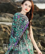Nishat Linen Spring Summer Dresses 2014 Volume 1 9 150x180 pakistani dresses fashion brands dress designs