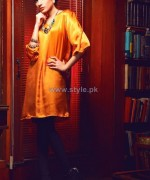 Nouveau Girls Dresses 2014 For Casual Wear 2