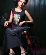 Nouveau Girls Dresses 2014 For Casual Wear 3