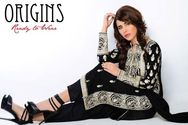 Origins Ready to Wear Spring Dresses 2014