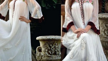 Popularity Of White Dresses For Women 005