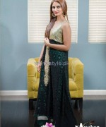 Sanober Azfar Spring Clothes 2014 For Girls 4 150x180 pakistani dresses dress designs