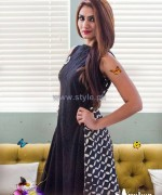 Sanober Azfar Spring Clothes 2014 For Women 6