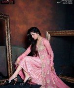 Satrangi By Saqib Formal Dresses 2014 For Women 003