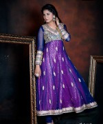 Satrangi By Saqib Formal Dresses 2014 For Women 005