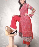 Shahzeb Designer Spring Dresses 2014 For Women 0013