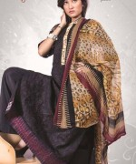 Shahzeb Designer Spring Dresses 2014 For Women 0014