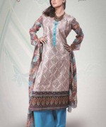 Shahzeb Designer Spring Dresses 2014 For Women 005