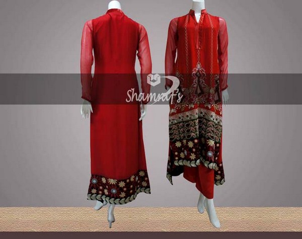 Shamraf's Spring Dresses 2014 For Women 001