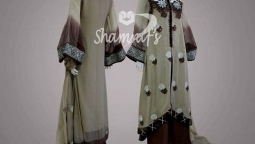 Shamraf's Spring Dresses 2014 For Women 005