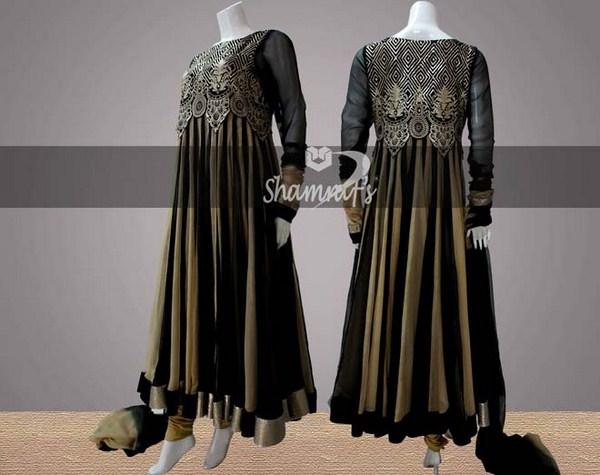 Shamraf's Spring Dresses 2014 For Women 006