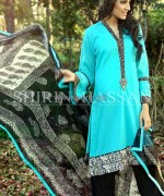 Shirin Hassan Lawn Prints 2014 For Women 7 150x180 pakistani dresses dress designs designer dresses