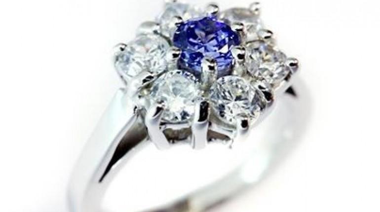 Silver Rings For Women in Pakistan