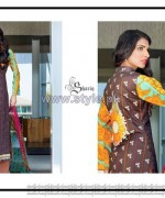 Subhata Summer Collection 2014 For Women 6