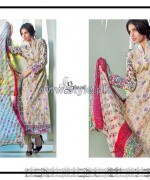 Subhata Summer Collection 2014 by Shariq Textiles 1