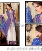 Subhata Summer Collection 2014 by Shariq Textiles 3