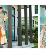 Subhata Summer Collection 2014 by Shariq Textiles 4