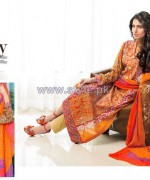 Subhata Summer Collection 2014 by Shariq Textiles 5