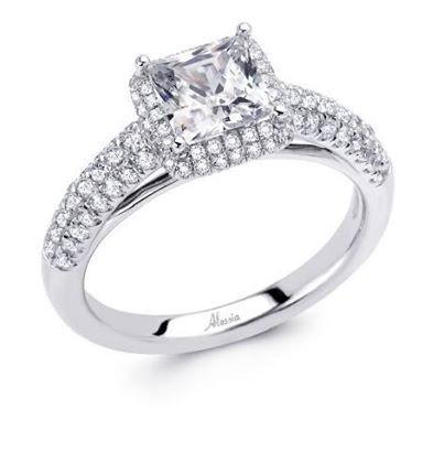 Unique White Gold Wedding Rings 45 Cute White Gold Diamond Rings