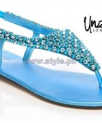 Unze Footwear Designs 2014 For Summer 2
