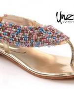 Unze Footwear Designs 2014 For Summer 3