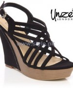 Unze Footwear Designs 2014 For Summer 5