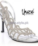 Unze Footwear Designs 2014 For Summer 6