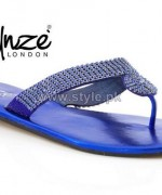 Unze Footwear Designs 2014 For Women 10