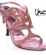 Unze Footwear Designs 2014 For Women 11