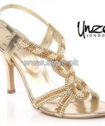 Unze Footwear Designs 2014 For Women 12