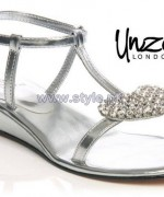 Unze Footwear Designs 2014 For Women 8