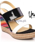 Unze Footwear Designs 2014 For Women 9