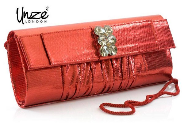 Unze Valentines Day Clutches 2014 For Women 003