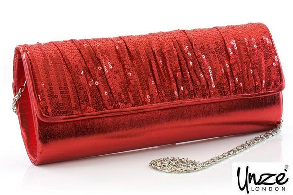 Unze Valentines Day Clutches 2014 For Women 005