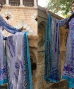 Yashfeen Lawn Summer Dresses 2014 For Women 003