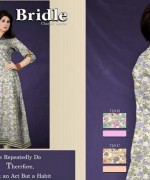 Ajwa Textiles Summer Dresses 2014 For Women 004