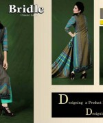 Ajwa Textiles Summer Dresses 2014 For Women 007