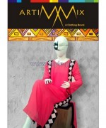 Artimmix Spring Summer Dresses 2014 For Girls 3