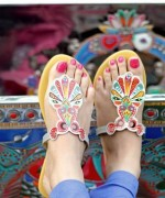 Chapter 13 Footwear Collection 2014 For Women