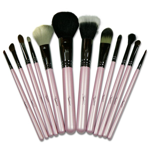 Different Eye Brush's For Eye Makeup