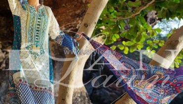 Elan Lawn Dresses 2014 For Women 9