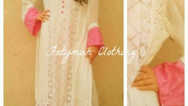 Fatymah Spring Dresses 2014 For Women 0014